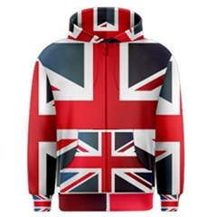 Brit2 Men s Zipper Hoodies