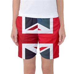 Brit2 Women s Basketball Shorts