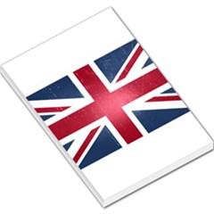 Brit3 Large Memo Pads