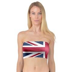 Brit3 Women s Bandeau Tops
