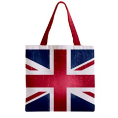 Brit3 Grocery Tote Bags