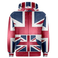 Brit3 Men s Zipper Hoodies