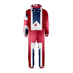 Brit3 Hooded Jumpsuit (Kids)