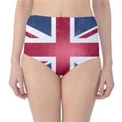 Brit3 High Waist Bikini Bottoms