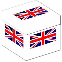 Brit4 Storage Stool 12