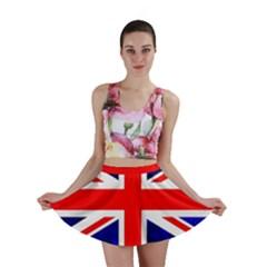 Brit4 Mini Skirts