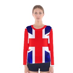 Brit4 Women s Long Sleeve T-shirts