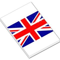 Brit5 Large Memo Pads