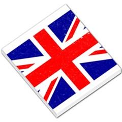Brit5 Small Memo Pads