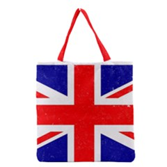 Brit5 Grocery Tote Bags