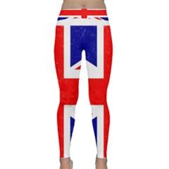 Brit5 Yoga Leggings