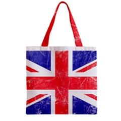 Brit6 Grocery Tote Bags