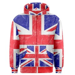 Brit6 Men s Zipper Hoodies