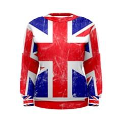 Brit6 Women s Sweatshirts