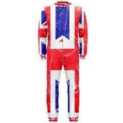 Brit6 Onepiece Jumpsuit (men)