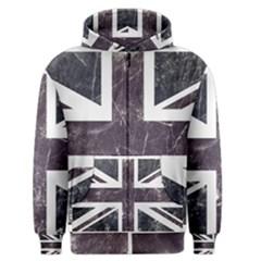Brit7 Men s Zipper Hoodies