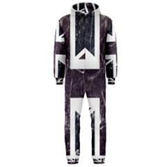 Brit7 Hooded Jumpsuit (Men)