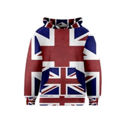 Brit8 Kid s Pullover Hoodies