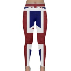 Brit8 Yoga Leggings