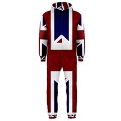 Brit8 Hooded Jumpsuit (Men)