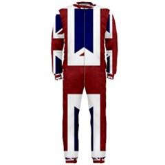Brit8 Onepiece Jumpsuit (men)