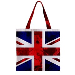 Brit9 Grocery Tote Bags