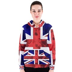 Brit9 Women s Zipper Hoodies