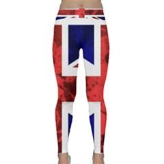 Brit9 Yoga Leggings