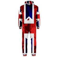 Brit9 Hooded Jumpsuit (men)