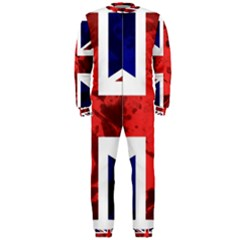 Brit9 OnePiece Jumpsuit (Men)