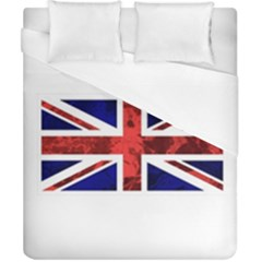 Brit9 Duvet Cover Single Side (double Size)