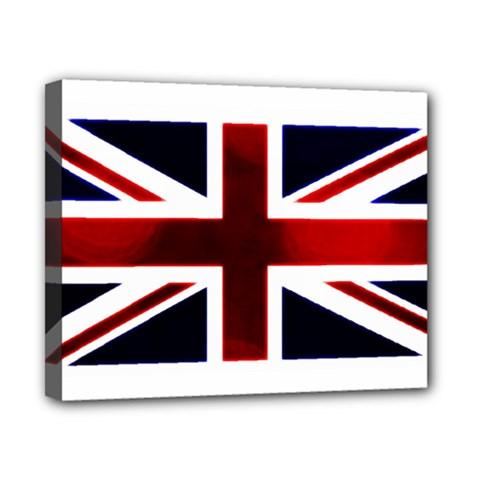 Brit10 Canvas 10  x 8