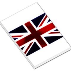 Brit10 Large Memo Pads