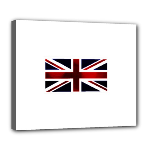 Brit10 Deluxe Canvas 24  x 20