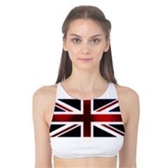 Brit10 Tank Bikini Top