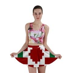 Marita Guinnieve Mini Skirts