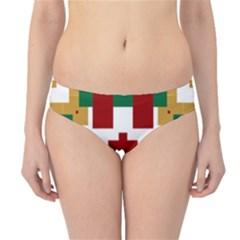 Marita Guinnieve Hipster Bikini Bottoms