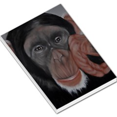The Thinker Large Memo Pads
