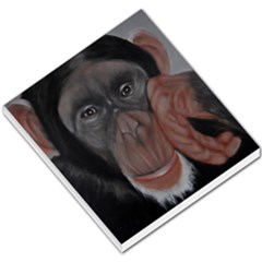 The Thinker Small Memo Pads