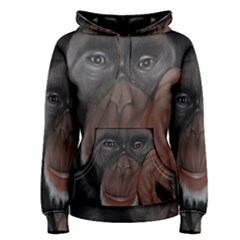 The Thinker Women s Pullover Hoodies