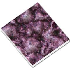 Alien Dna Purple Small Memo Pads