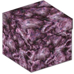 Alien Dna Purple Storage Stool 12
