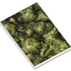 Alien Dna Green Large Memo Pads