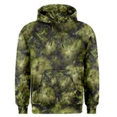 Alien Dna Green Men s Pullover Hoodies