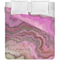 Keep Calm Pink Duvet Cover (Double Size) View1