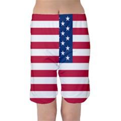Usa1 Kid s swimwear