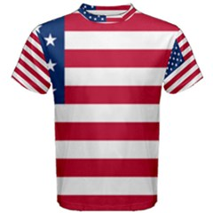 Usa1 Men s Cotton Tees