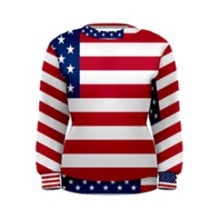 Usa1 Women s Sweatshirts