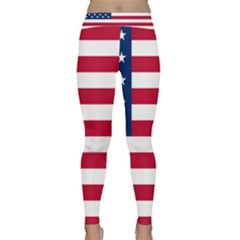 Usa1 Yoga Leggings
