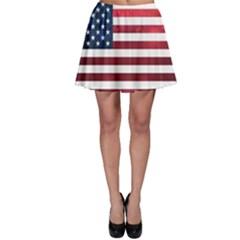 Usa2 Skater Skirts